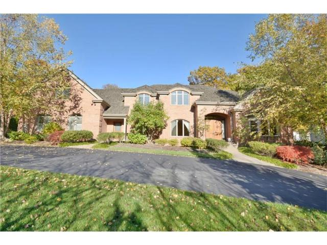 1210 Turnberry Drive, Upper St. Clair, PA 15241 (MLS #1251928) :: Keller Williams Realty