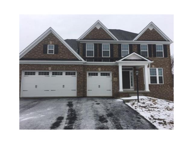 4533 Walnut Ridge Circle, South Fayette, PA 15057 (MLS #1257822) :: Keller Williams Realty