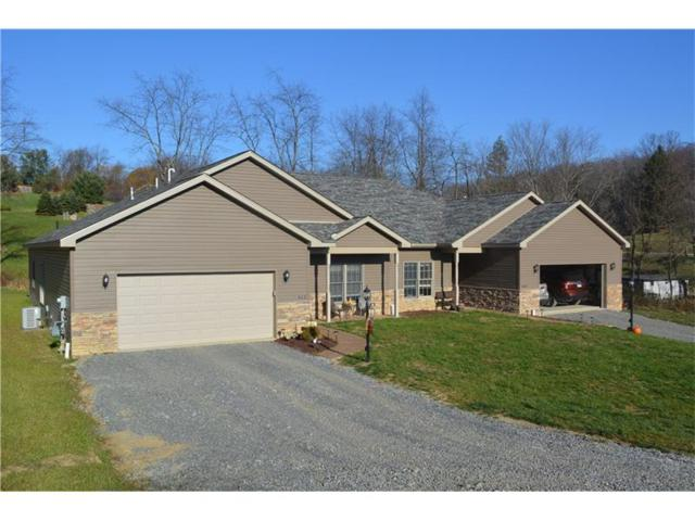 420 Wineberry Ridge Court, Sewickley Twp, PA 15642 (MLS #1263574) :: Keller Williams Pittsburgh