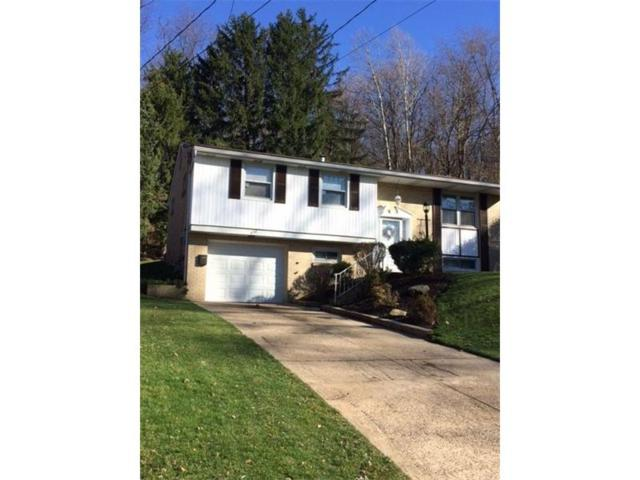 432 Earlwood Rd., Penn Hills, PA 15235 (MLS #1267740) :: RE/MAX Real Estate Solutions