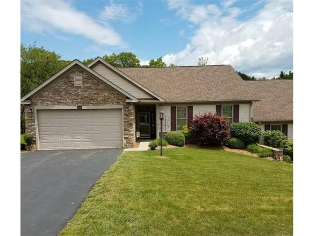 36 Wolf Run Drive, White Twp - Ind, PA 15701 (MLS #1284152) :: Keller Williams Pittsburgh
