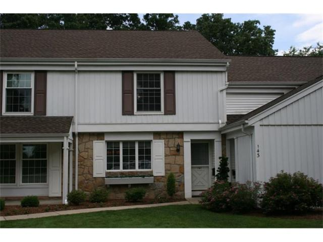 141 Greenview Drive, White Twp - Ind, PA 15701 (MLS #1286952) :: Keller Williams Pittsburgh