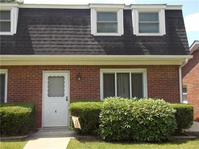 303 Franklin Street E, Ligonier Boro, PA 15658 (MLS #1287933) :: Keller Williams Pittsburgh