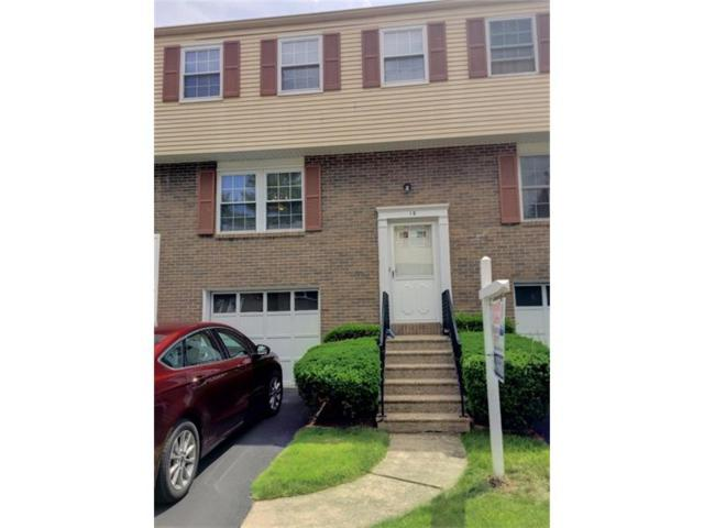 1B Springwood Square, Springdale Twp, PA 15049 (MLS #1288701) :: Keller Williams Pittsburgh