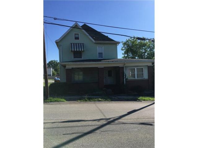 404 Depot Street, Youngwood, PA 15697 (MLS #1290104) :: Keller Williams Pittsburgh