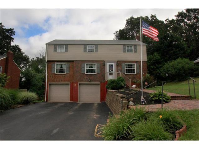 330 Earlwood Road, Penn Hills, PA 15235 (MLS #1291433) :: Keller Williams Realty