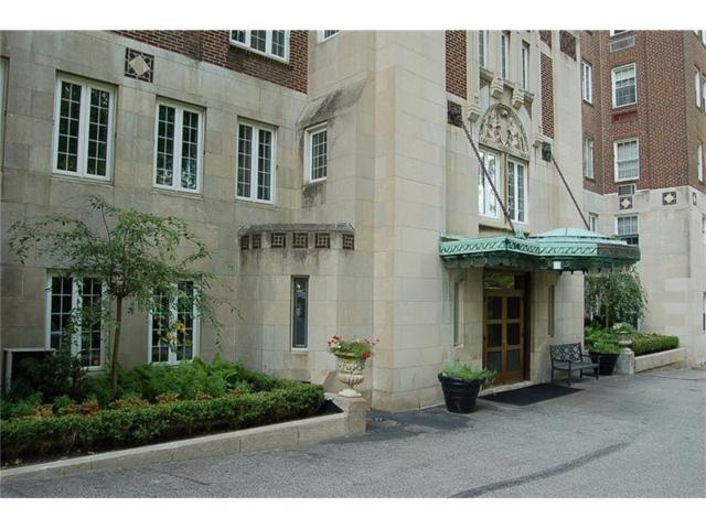 5023 Frew Street 6BC, Squirrel Hill, PA 15213 (MLS #1295080) :: Keller Williams Realty