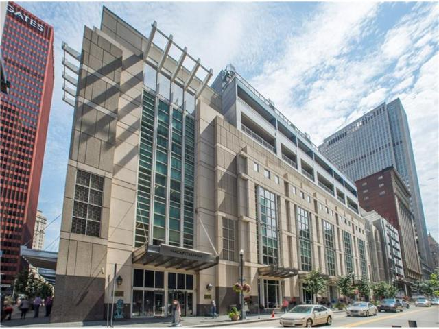 301 5th Ave #518, Downtown Pgh, PA 15222 (MLS #1295634) :: Keller Williams Pittsburgh