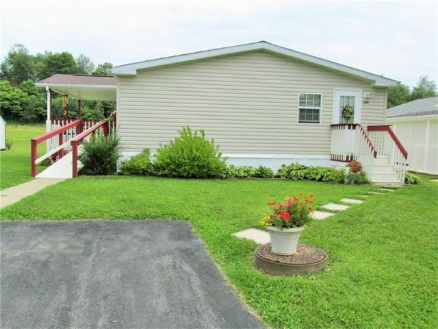 244 Tee Drive, East Huntingdon, PA 15688 (MLS #1296846) :: Keller Williams Pittsburgh
