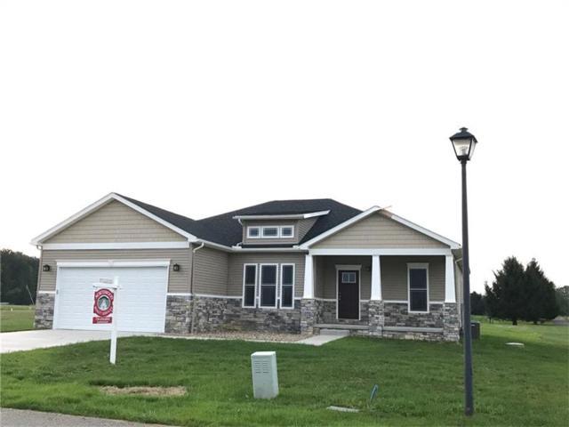 127 Golf Club Ln, Pine Twp - Mer, PA 16127 (MLS #1297863) :: Keller Williams Pittsburgh