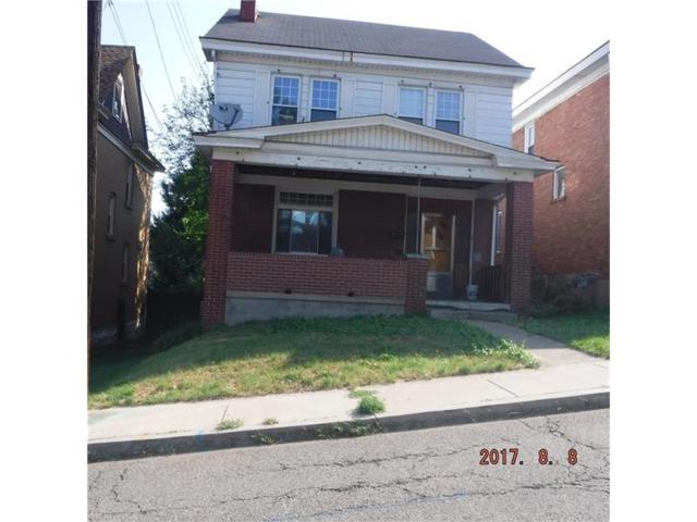 1664 Hillsdale Ave, Dormont, PA 15216 (MLS #1298438) :: Dave Tumpa Team