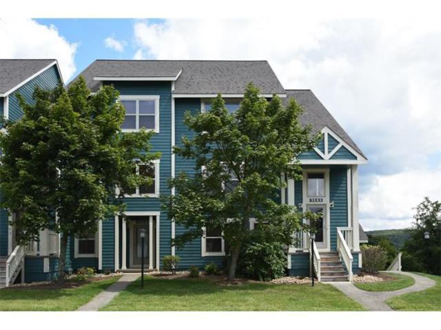 9123 Aspen Drive, Seven Springs Resort, PA 15622 (MLS #1299237) :: Keller Williams Pittsburgh