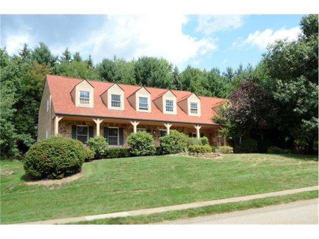 203 Chaucer Court South, Leet Twp, PA 15143 (MLS #1302017) :: Keller Williams Realty