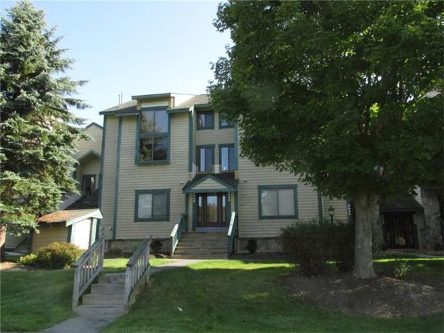 8043 Meadowridge, Seven Springs Resort, PA 15622 (MLS #1303094) :: Keller Williams Pittsburgh