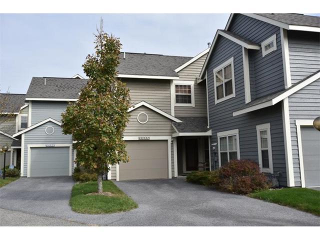 9045 Evergreen Court, Seven Springs Resort, PA 15622 (MLS #1303628) :: Keller Williams Pittsburgh