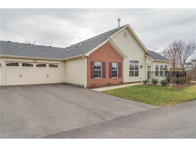 1023 Silver Oak Dr, Connoquenessing Twp, PA 16053 (MLS #1303852) :: Keller Williams Pittsburgh