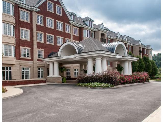 100 Vista Circle #509, O'hara, PA 15238 (MLS #1304276) :: Keller Williams Pittsburgh