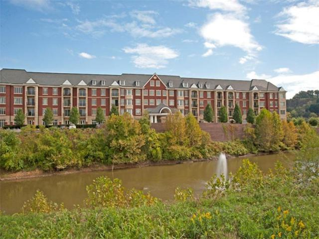 100 Vista Circle #515, O'hara, PA 15238 (MLS #1304280) :: Keller Williams Realty