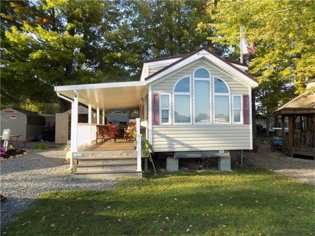 867 Georgetown Road 5-4, Sandy Lake Twp, PA 16145 (MLS #1305712) :: Keller Williams Pittsburgh