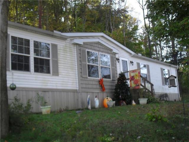 247 Clubhouse Dr, Donegal - Wml, PA 15628 (MLS #1306451) :: Keller Williams Realty