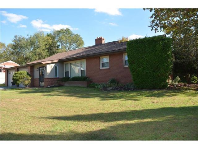 158 Russellton Dorseyville, West Deer, PA 15024 (MLS #1307212) :: Keller Williams Realty