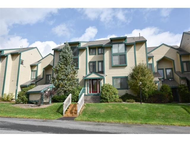 8054 Meadowridge, Seven Springs Resort, PA 15622 (MLS #1307912) :: Keller Williams Pittsburgh