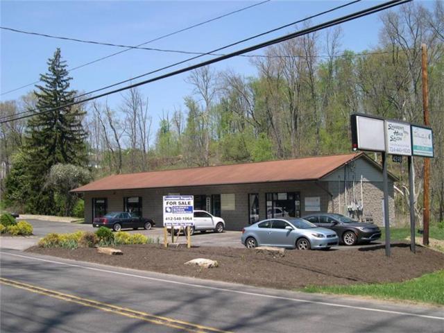 4249 Gibsonia Rd, Richland, PA 15044 (MLS #1308688) :: Keller Williams Realty