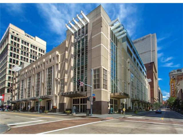 301 5th Avenue #503, Downtown Pgh, PA 15222 (MLS #1308762) :: Keller Williams Pittsburgh