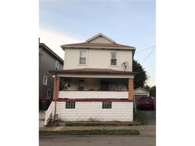 312 13th St, Beaver Falls, PA 15010 (MLS #1308834) :: Keller Williams Pittsburgh