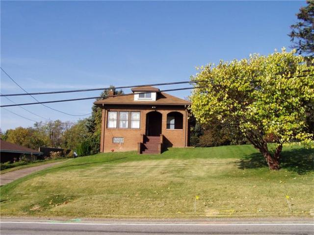 1286 Country Club Road, Carroll Twp., PA 15063 (MLS #1309479) :: Keller Williams Realty