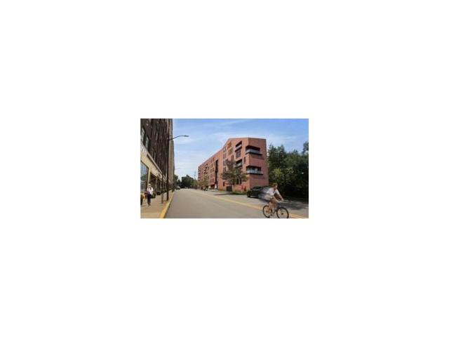 2700 Murray Ave #405, Squirrel Hill, PA 15217 (MLS #1309950) :: Keller Williams Pittsburgh