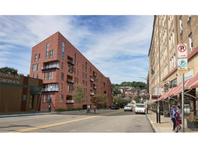 2700 Murray Ave #406, Squirrel Hill, PA 15217 (MLS #1309951) :: Keller Williams Pittsburgh