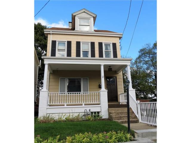 220 Martsolf Ave, West View, PA 15229 (MLS #1310279) :: Keller Williams Realty