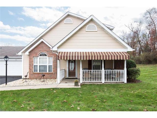 163 Rana Lane, Richland, PA 15044 (MLS #1310592) :: Keller Williams Realty