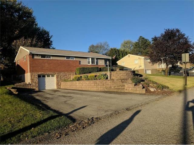 4044 Crestwood Drive, West Deer, PA 15044 (MLS #1310621) :: Keller Williams Realty