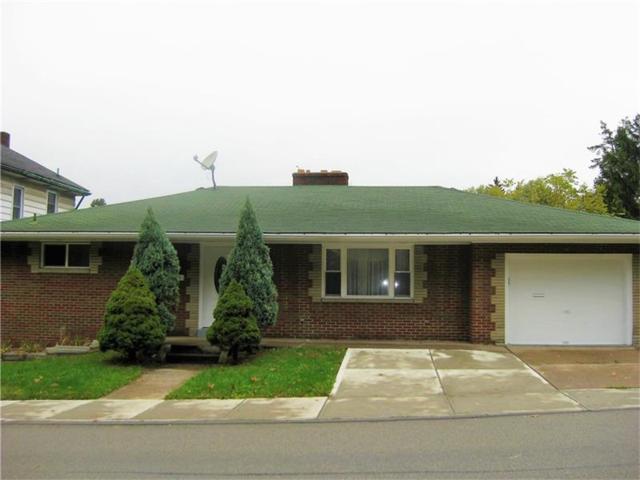 360 Perry Highway, West View, PA 15229 (MLS #1310789) :: Keller Williams Realty