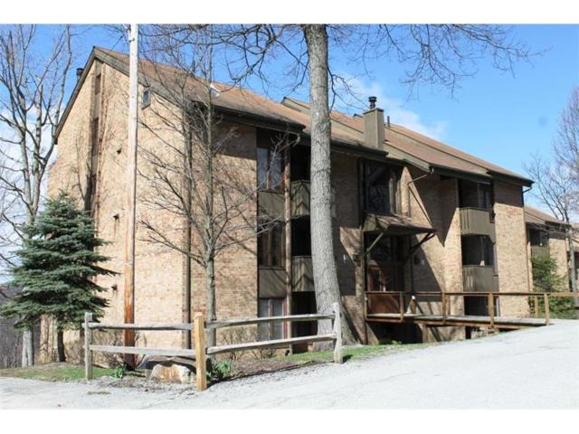 1A2 Mt. Villas Dr. 1A2, Seven Springs Resort, PA 15622 (MLS #1310980) :: Keller Williams Pittsburgh