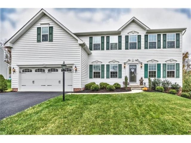 829 Fairwinds Dr, Richland, PA 15044 (MLS #1311490) :: Keller Williams Realty