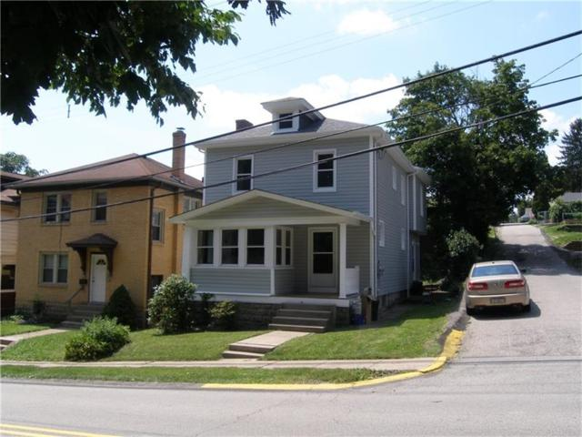 6 Cornell Ave., West View, PA 15229 (MLS #1311718) :: Keller Williams Realty