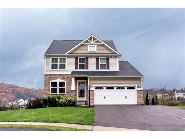 2064 Blackberry Ln, Middlesex Twp, PA 16059 (MLS #1311900) :: Keller Williams Realty