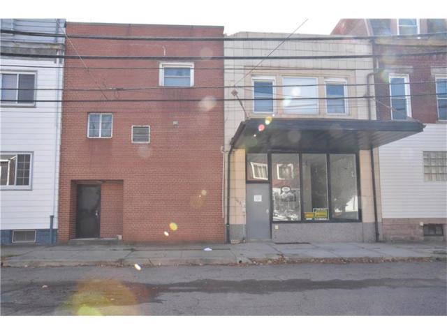 1912 Jane 1D, South Side, PA 15203 (MLS #1311981) :: Keller Williams Pittsburgh