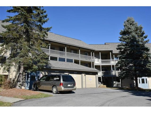 A43AB Stoneridge, Seven Springs Resort, PA 15622 (MLS #1311994) :: Keller Williams Pittsburgh