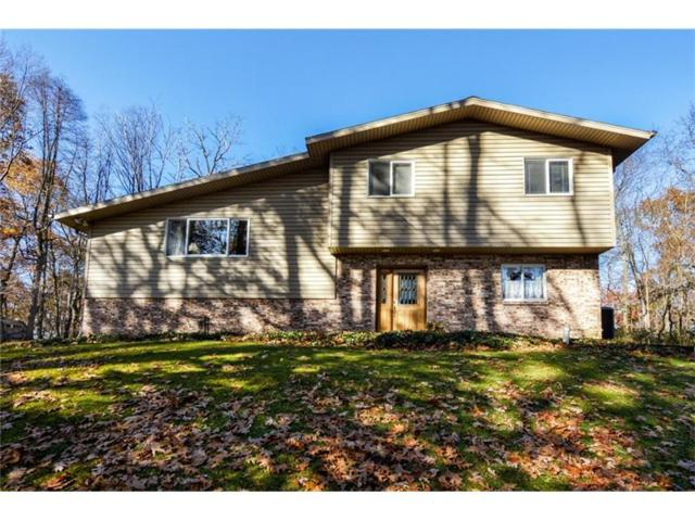 235 Steiner Bridge Road, Middlesex Twp, PA 16059 (MLS #1313215) :: Keller Williams Realty
