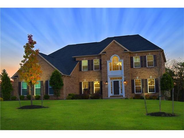 220 Taylor Ridge Ln, Adams Twp, PA 16046 (MLS #1313291) :: Keller Williams Realty