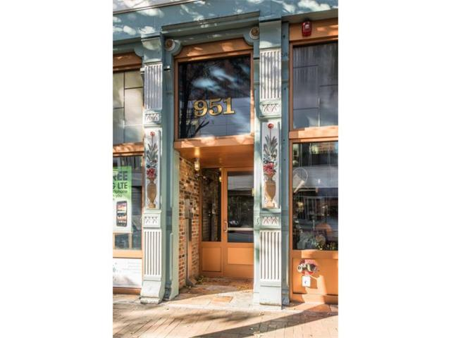 951 Liberty Ave #201, Downtown Pgh, PA 15222 (MLS #1313842) :: Keller Williams Pittsburgh