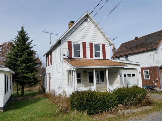 63 3rd Ave, Pine Twp/Heilwood, PA 15745 (MLS #1313902) :: Keller Williams Realty