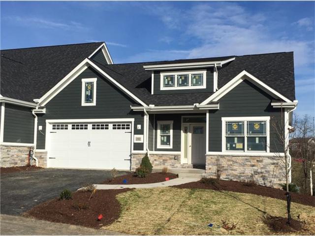 222 Swinderman Road, Pine Twp - Nal, PA 15090 (MLS #1314043) :: Keller Williams Realty