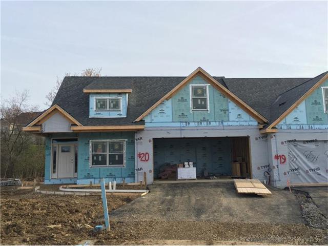 156 Brookfield Estates Drive, Pine Twp - Nal, PA 15090 (MLS #1314047) :: Keller Williams Realty