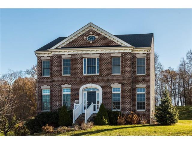 100 Clover Lane, Pine Twp - Nal, PA 15044 (MLS #1314054) :: Keller Williams Realty