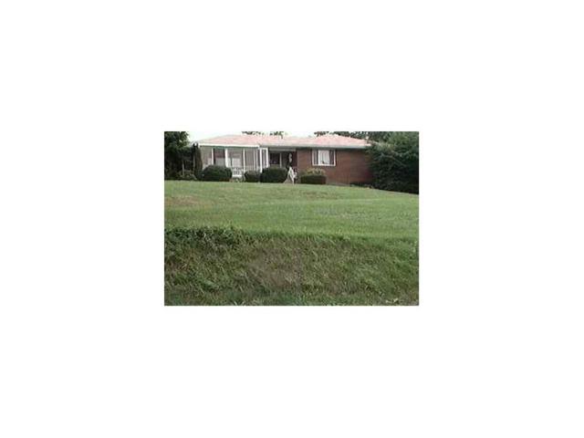 2555 Brandt School Rd, Franklin Park, PA 15090 (MLS #1314837) :: Keller Williams Realty